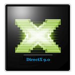 Microsoft DirectX 9.0C