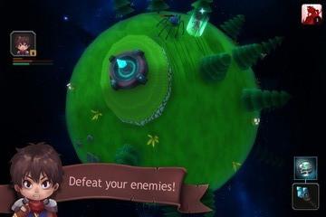 小王子的星球安卓版