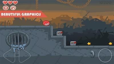 红球大冒险2游戏下载