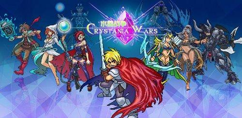 水晶战争游戏