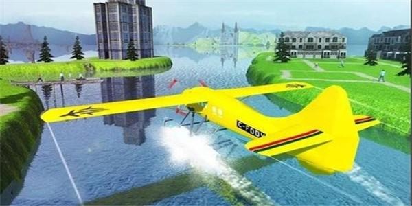 超能滑翔战机下载