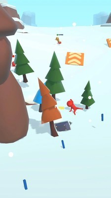 我滑雪贼6游戏下载