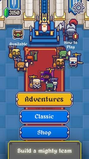 国王打击游戏下载