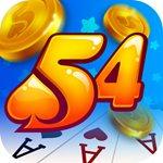 54棋牌苹果版