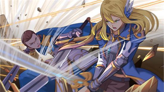 剑之痕手游安卓版