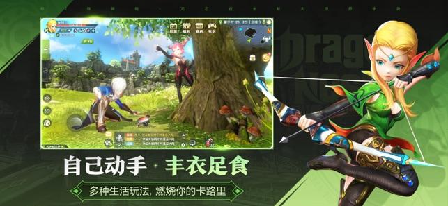 龙之谷2手游测试版下载