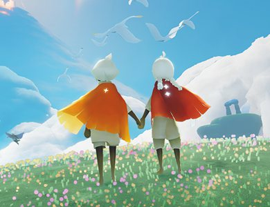 《光遇》安卓端7月9日暖心上线 崭新旅程马上开启