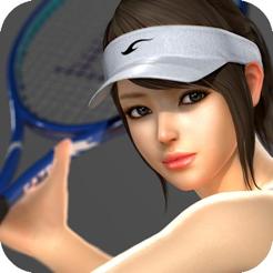 冠军网球ios版