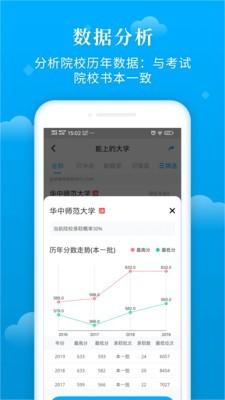蝶变志愿app官网版下载