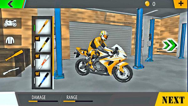 暴力赛车摩托车安卓版下载