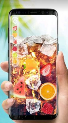 手机饮料模拟器无限金币下载