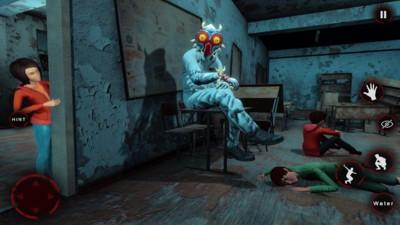 疯狂小丑诅咒手机版下载