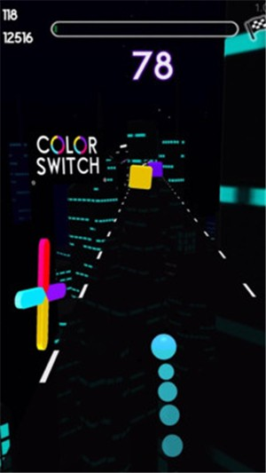 颜色转换世界安卓版