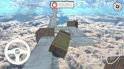 高空特技飞车游戏下载