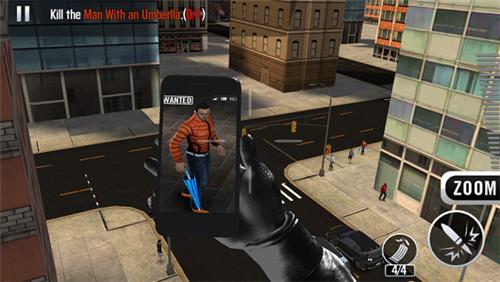 街头猎人3d游戏下载