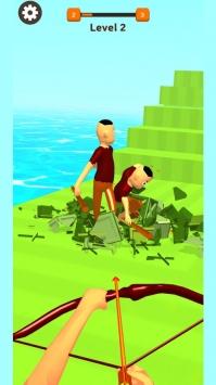 塔防弓箭手游戏下载