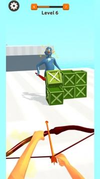 塔防弓箭手游戏