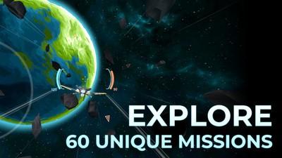 星球升腾太空大战最新版