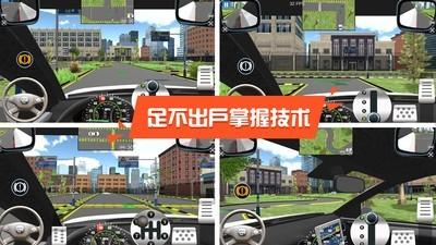 驾校达人3D中文版下载