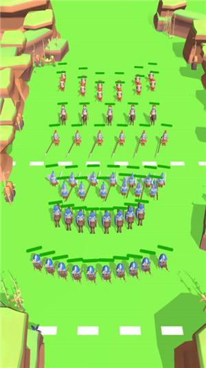 画线战争3d下载