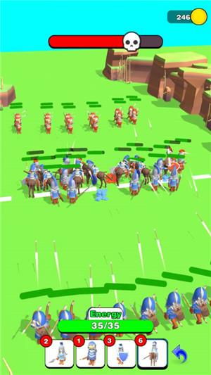 画线战争3d游戏下载