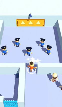 牢房之战游戏下载