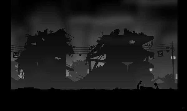 莉拉的战争黑影下载