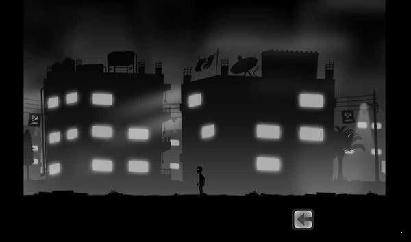 莉拉的战争黑影游戏下载