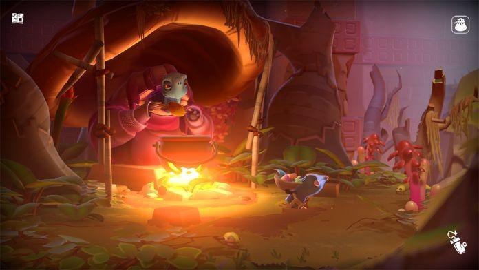 最后的篝火手游下载