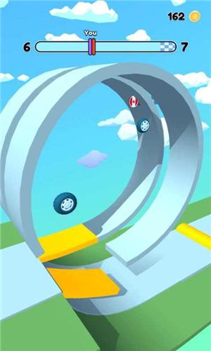 车轮对决游戏下载