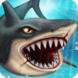 深海饥饿鲨最新版