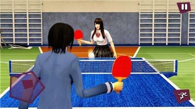 动漫学校的女孩生活模拟器游戏下载