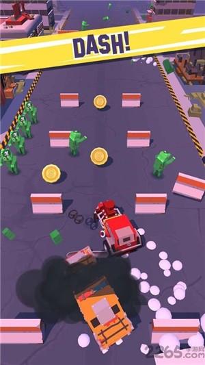 崩溃赛车游戏下载