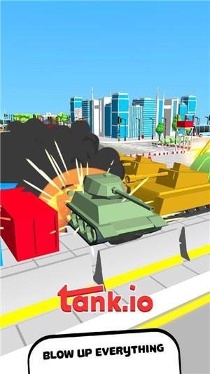 坦克和导弹下载