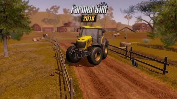 农场模拟2020手机版下载