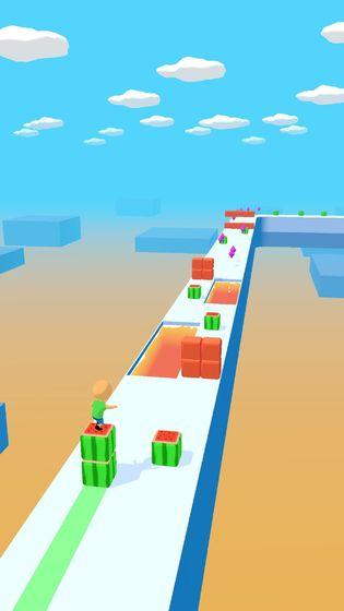 立方体冲刺游戏下载