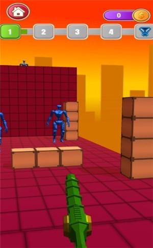 机器人杀手游戏下载