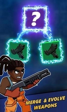 放置僵尸防御游戏下载