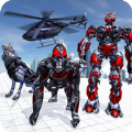 大型机器人英雄之战最新版