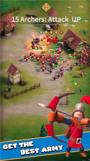 古代战役下载