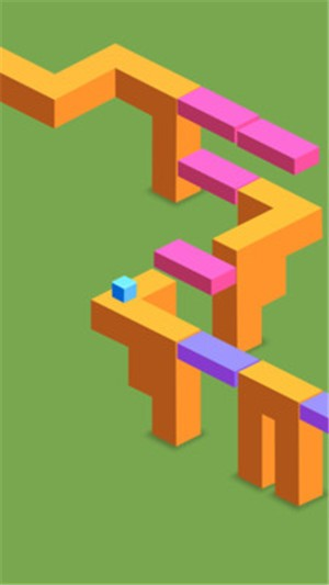 像素方块桥梁安卓版下载