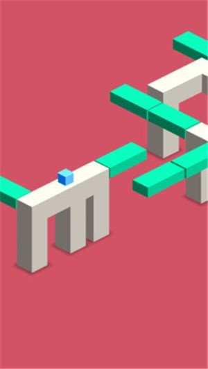像素方块桥梁游戏下载