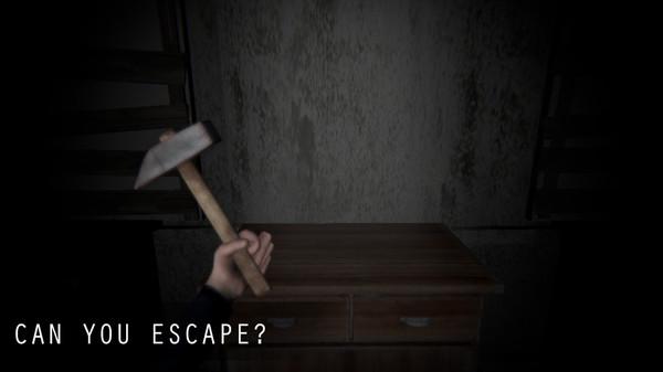 逃离恐怖房间下载
