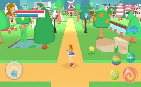 魔法少女爱丽丝游戏下载
