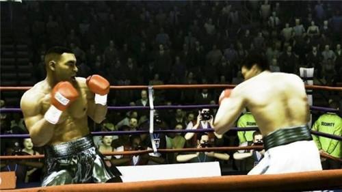 格斗大师拳击冠军安卓版