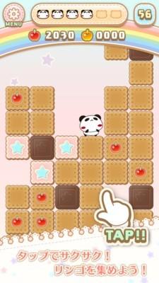 熊猫的尾巴游戏