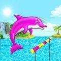 海豚水上表演手游