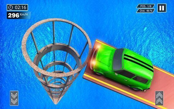 超级坡道特技赛车安卓版下载