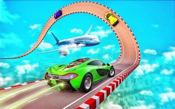 超级坡道特技赛车官方下载