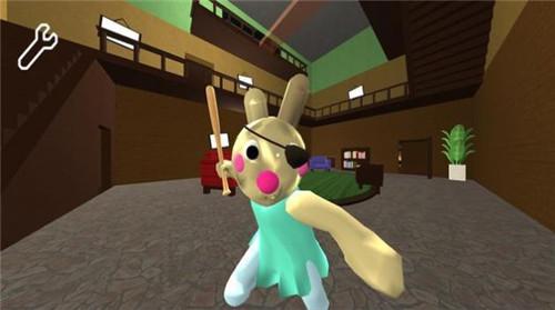 猪舍吓人的兔子中文版下载